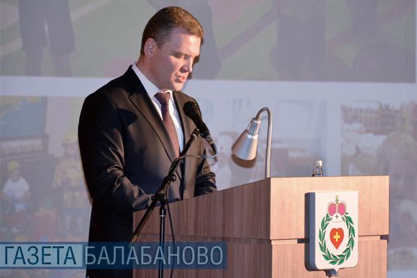 В Боровском районе за последние годы почти в два раза увеличился объём промышленного производства