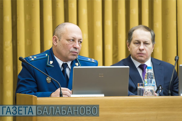 Итоги реализации основных положений Послания  Президента РФ Федеральному Собранию РФ обсудили на координационном совещании