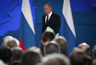 Путин в послании Федеральному Собранию анонсировал программу «Земский учитель» с выплатами по 1 млн рублей