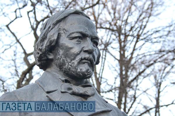 Памяти великого композитора