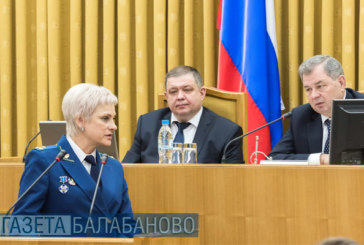 К концу года в Калужской области проблемы обманутых дольщиков должны быть решены