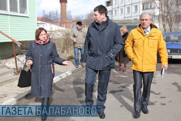 Как лучше обустроить улицу Московскую