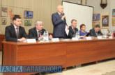Депутаты обсудили вопросы содержания, ремонта дорог, водоотведения и водоснабжения