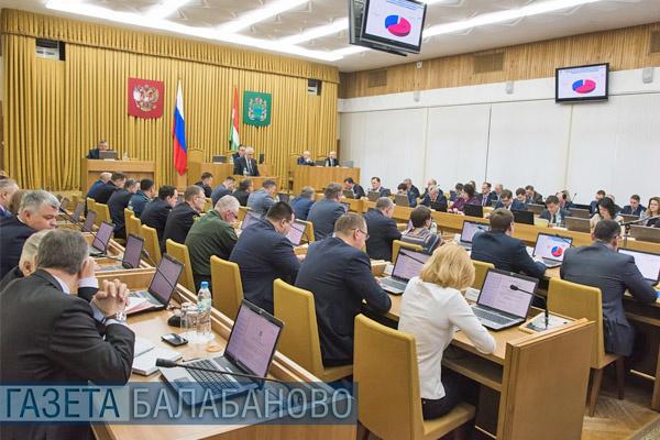 Региональный кабинет министров утвердил отчет об исполнении бюджета территориального ФОМС за 2018 год и обсудил текущую ситуацию в области