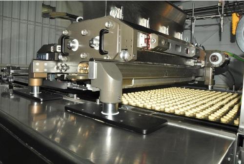 Участник национального проекта «Международная кооперация и экспорт» кондитерская фабрика «Хлебный Спас» наращивает объемы экспорта
