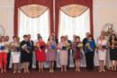 Анатолий  Артамонов поздравил супружеские пары  с Днем семьи, любви и верности
