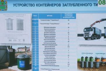 Национальный проект «Экология». Подведены итоги первого полугодия реализации новой системы обращения с ТКО в Калужской области