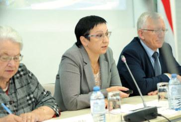 Нацпроект «Образование».  В Калужской области стартовала традиционная Декада образования