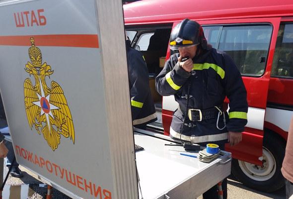 На территории Обнинска пройдут комплексные учения Всероссийской штабной тренировки по гражданской обороне