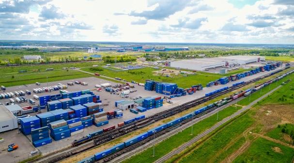 Из Калужской области увеличатся объемы экспорта российской продукции в Китай
