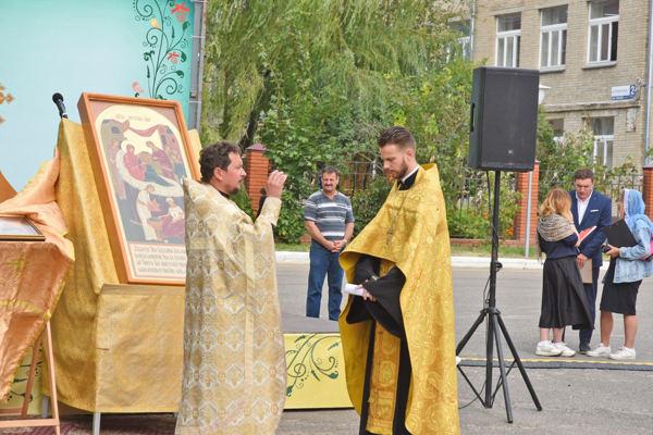 Православная выставка-ярмарка