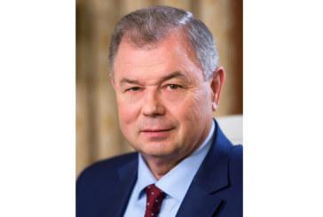 Анатолий Артамонов призвал молодых управленцев участвовать в конкурсе «Лидеры России 2020»