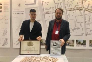 Проекты благоустройства Калуги получили оценку профессионалов