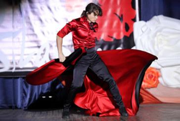 Фламенко: грация, гордость и огонь
