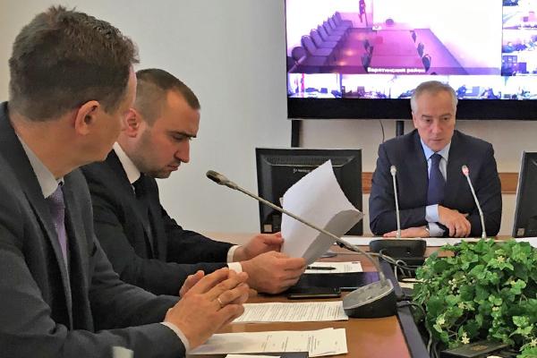 Подведены итоги противодействия незаконной заготовке древесины за первые шесть месяцев 2019 года