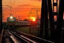 Два новых поезда проходят через Калужскую область