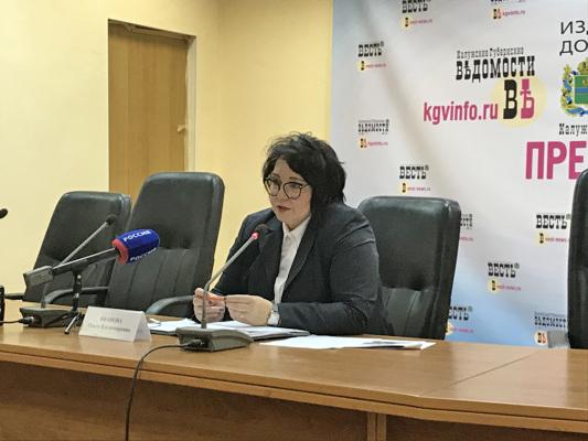 В Калужской области завершаются работы 2019 года по реализации национального проекта «Безопасные и качественные автомобильные дороги»