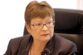 Полина Клочинова: «Наша главная задача –  донести послание президента РФ до населения»