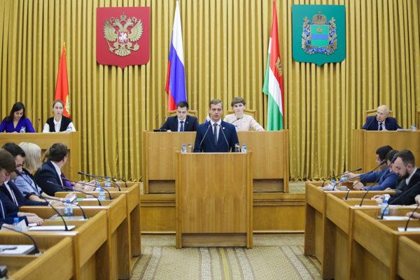 Молодежный парламент разработал законопроект о запрете снюса