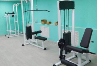 Напоминаем, 1 февраля в 11.00 состоится открытие зала для занятий атлетической гимнастикой балабановской школе №2