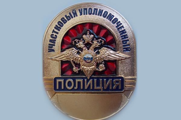 Участковые уполномоченные полиции ОМВД России по Боровскому району отчитаются перед балабановцами о проделанной за 12 месяцев 2019 года работе