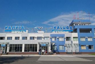 Аэропорт «Калуга» расширяет международную маршрутную сеть