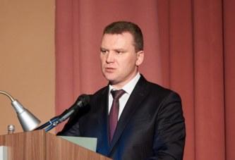 9 апреля 2020 года в 16.00, в онлайн режиме, состоится отчёт главы администрации муниципального образования муниципального района «Боровский район» Калиничева Николая Александровича