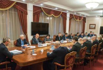 Региональное объединение организации МСП «ОПОРА РОССИИ» поддержала решения регионального правительства