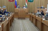 Виктор Бабурин: «Нужно научиться жить в новых условиях»