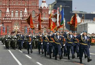 Сегодня президент России Владимир Путин дал поручение министру обороны РФ начать подготовку к параду Победы