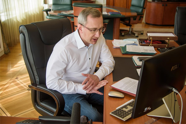 В ближайшее время в Калужскую область дополнительно поступит 31 аппарат ИВЛ