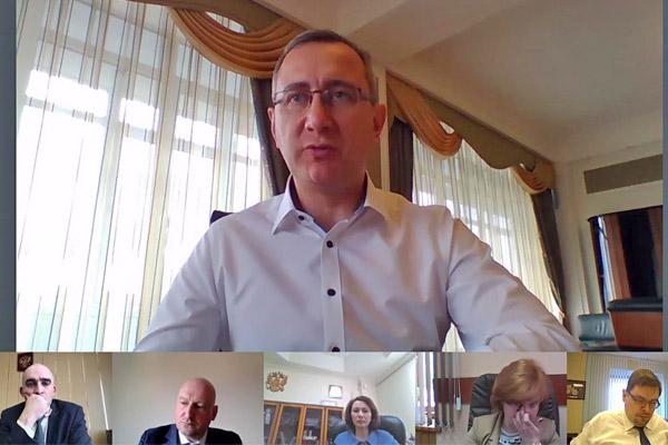 Владислав Шапша: «Необходимо разобраться, насколько объективны отказы банков по обращениям бизнеса и граждан, и сделать все возможное для улучшения ситуации в целом»