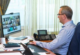 В Калужской области создаются рабочие места для потерявших работу во время пандемии COVID 19