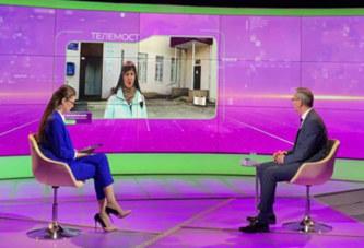 Владислав Шапша: «Курс на оптимизацию медицины в Калужской области закончен. Больше ни одной сокращенной койки»