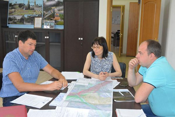 По договору, заключённому ГКУ «Калугадорзаказчик», ведутся работы по проектированию проезда в районе городского тоннеля