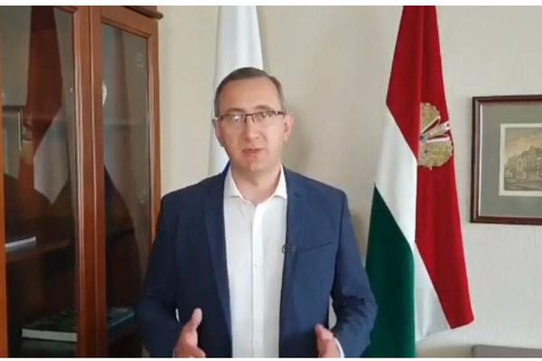 Владислав Шапша объявил о переходе ко второму этапу снятия ограничений, сдерживающих распространение COVID-19