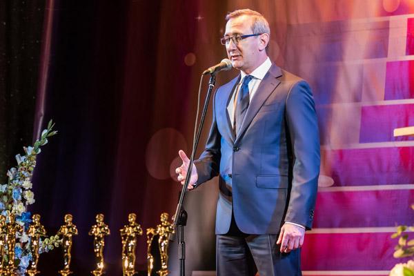 Подведены итоги конкурса «Человек года — 2019. Обнинск»
