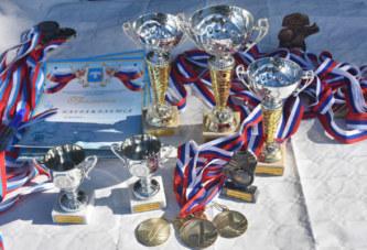 Кубок Балабаново-2020 по мини-футболу прошёл в минувшие выходные на обновлённом стадионе имени Б.М.Галелюка