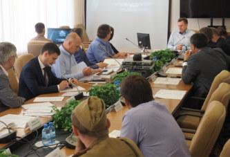 В Калужской области идёт работа по увековечению трудовых и ратных подвигов