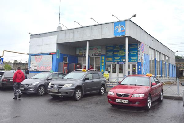 Обслуживанием вокзала займётся муниципальное предприятие