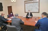 Государственная компания «Автодор» продолжит реконструкцию федеральной трассы М3 «Украина» с учётом предложений Калужской области