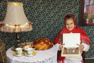 Прославленное Владимиром Далем Калужское тесто названо официальным десертом предстоящего Нового года