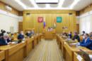 Проект бюджета прошёл публичные слушания
