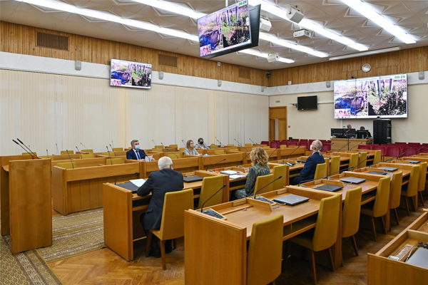 В Калужской области – один из самых низких уровней безработицы